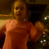 Dancing and Singing Kayleen